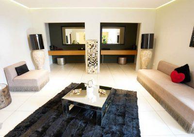 VIP-Brautzimmer